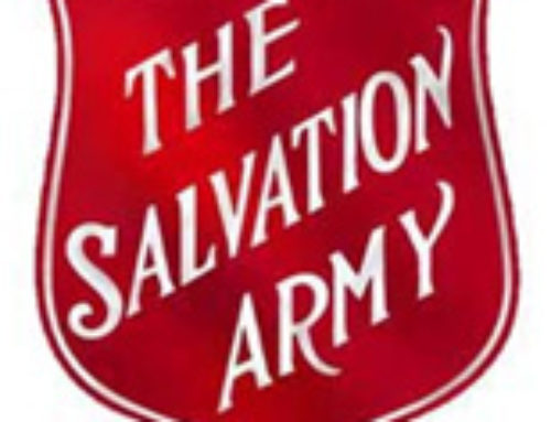 The Salvation Army Uses Crow Canyon Software to Run Efficient Support Desk