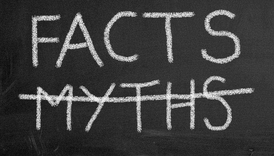 SharePoint myths