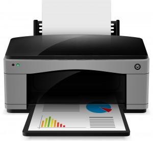 bigstock-Realistic-printer-50601470-300x277