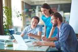 SharePoint UI best practice
