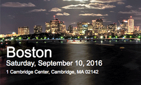 SharePoint Saturday' Boston