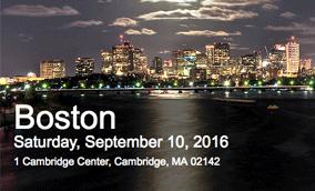 SharePoint Saturday' Boston
