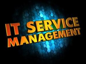 ITSM IT Service Management