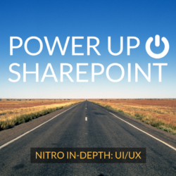 power up sharepoint with Nitro