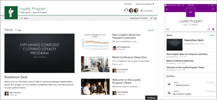 Microsoft Ignite Update - Screenshot 3