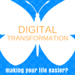 Digital Transformation in SharePoint and Office 365