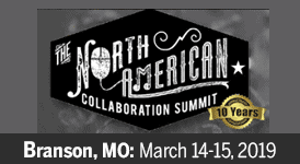 The North American Collaboration Summit