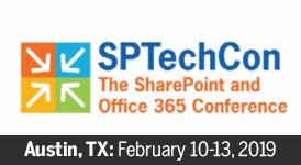 SP Tech Con