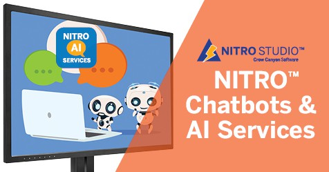chatbots and ai services