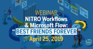 NITRO Studio and Flow