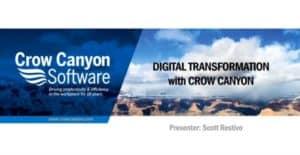 Video Webinar on Digital Transformation