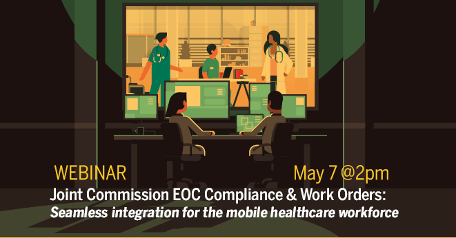 EOC Compliance and Work Orders
