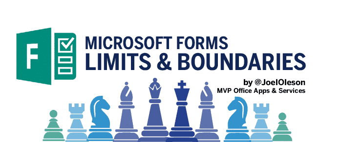 Infographic Microsoft Forms