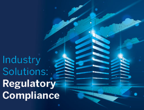 Digital Transformation Furthers Regulatory Compliance