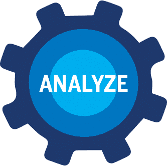 Analyze Icon