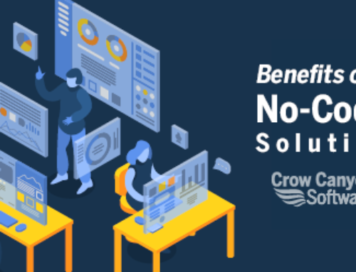 Benefits of a No-Code Solution