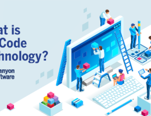 What is No-Code Technology?