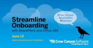 Onboarding Webinar