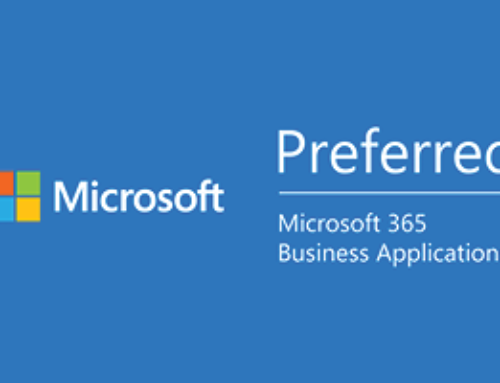 Crow Canyon Software Selected as a Preferred Partner in Microsoft's Office 365 Business Applications Program