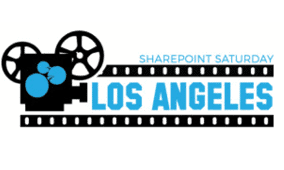 SharePoint Saturday, Los Angeles