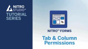 Tab & Column