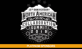 North American Collaboration Summit, 2020