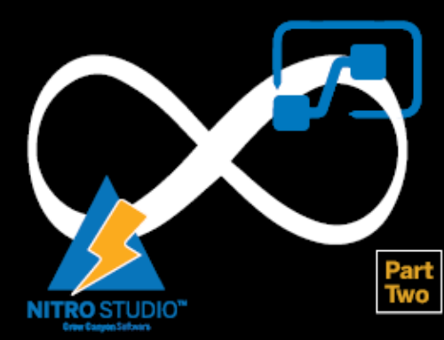 NITRO Studio & Microsoft Flow Work Together to Drive Workplace Automation- Part Two