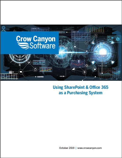 Purchase System White Paper