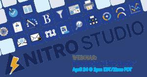 Introducting NITRO Studio