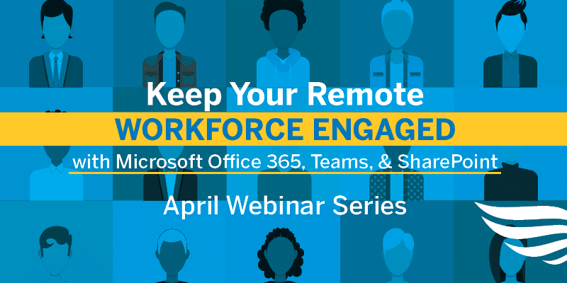 Office 365 Tools for Remote Workforce