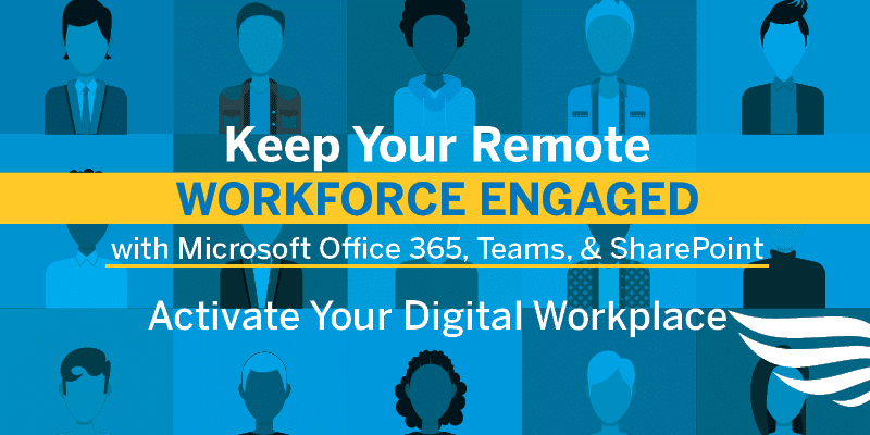 Activiate your Digital Workplace