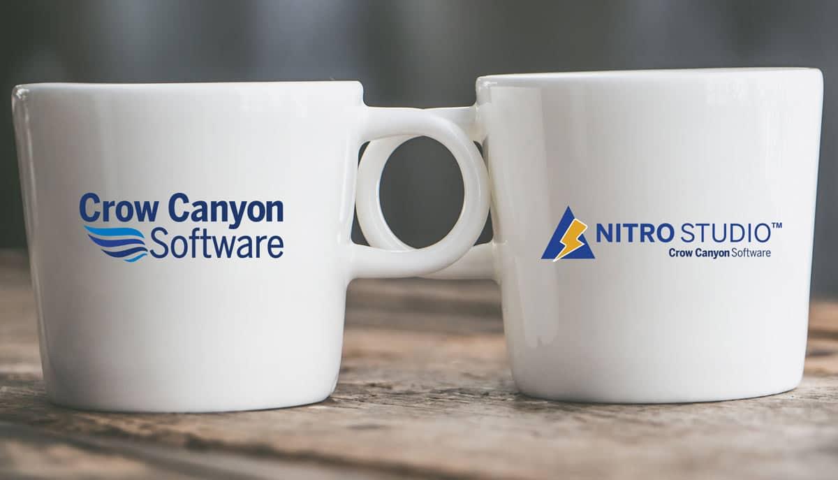 Crow Canyon and NITRO Studio