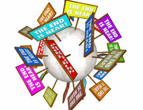 "Microsoft Announces ""The End Is Near!"" For SharePoint 2010 Workflows"