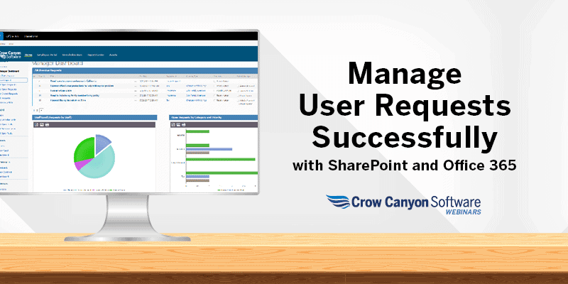 Manage User Requests Successfully