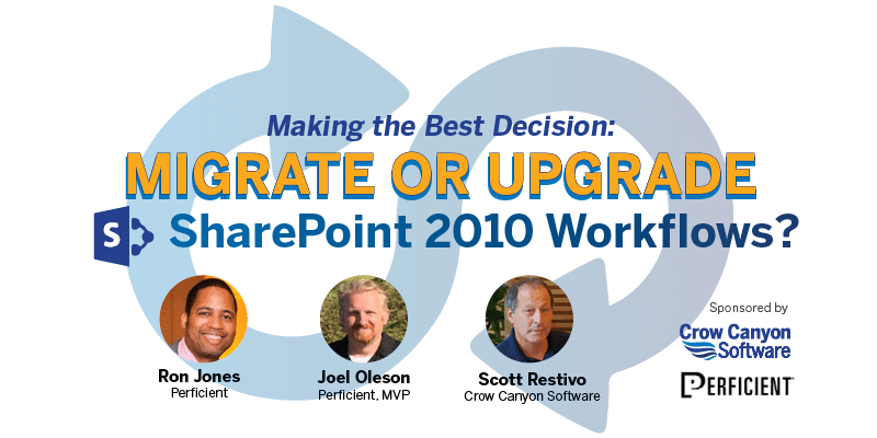 Migrating Off SharePoint 2010 Workflows On Microsoft Office 365
